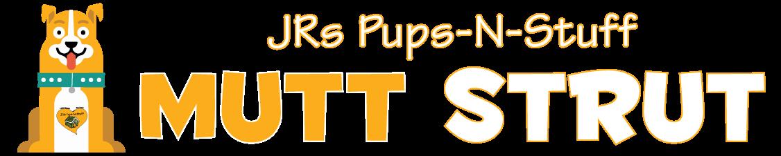 JRs Pups N Stuff Mutt Strut